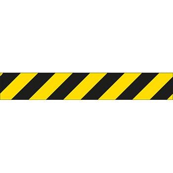 Warnmarkierungsband (g/s) | Bänder und Markierungen