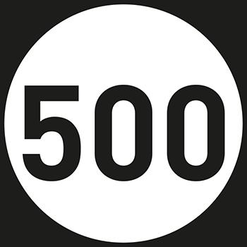 Weiß (500-999) | Bedruckte Lageretiketten