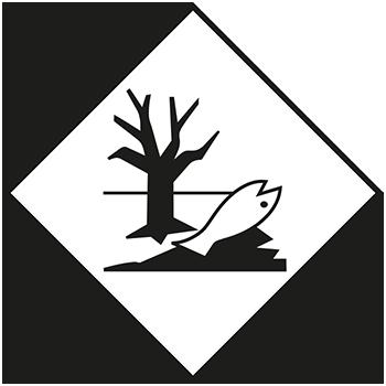 Umweltgefährdend | Gefahrgutetiketten