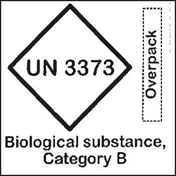 Biologischer Stoff (engl.)
