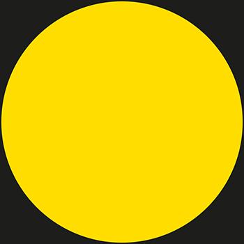 Gelb | Lageretiketten