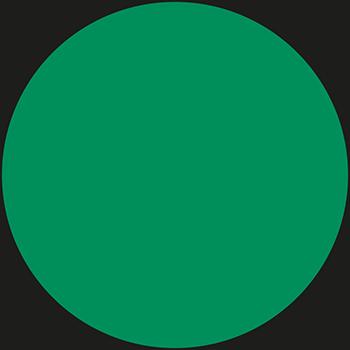 Grün | Lageretiketten