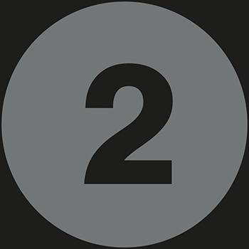 2 | Lageretiketten