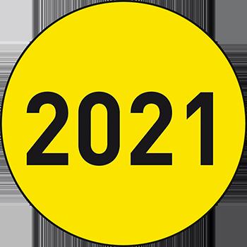 2020 | Lageretiketten