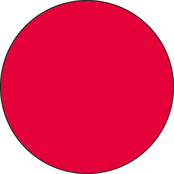 Rot | Lageretiketten