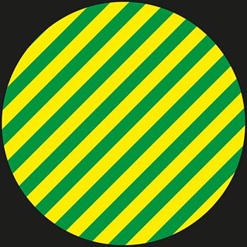Schutzleiter o. alphanumerische Kennzeichnung | Leiterkennzeichung