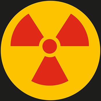 Radioaktiv | Leiterkennzeichung