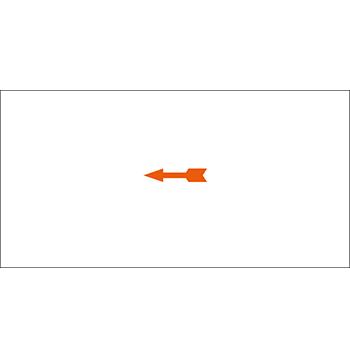 Pfeil, gerade, 6 x 30 mm | Pfeile