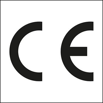 CE-Zeichen | Piktogramme und Sicherheitsschilder