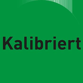Kalibriert | Qualitätssicherungsetiketten