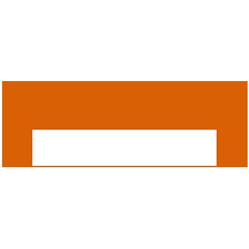 Orange | Rohrmarkierungen
