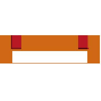 Braun-Rot | Rohrmarkierungen
