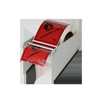 Modell 120 | Etikettenspender